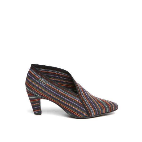 United Nude Fold Lite Mid Orchard Boots