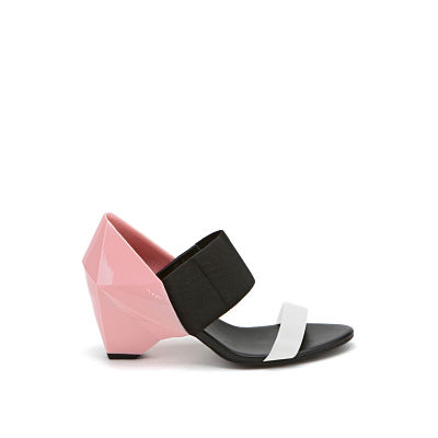 United Nude Lo Res Sandal in Blossom